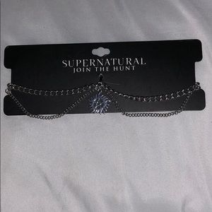 Supernatural choker